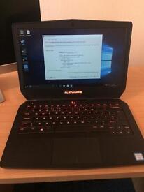 AlienWare 13 R2 - laptop