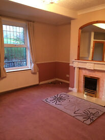Two bed cottage in Heywood