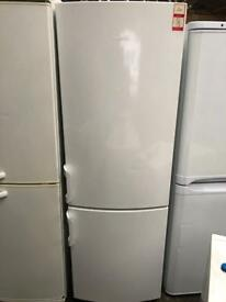 GORENJE free standing fridge freezer 6 ft tall 60 cm width in perfect working order