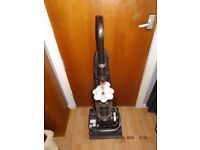 dyson dc33 grey and white in good condition new motor fitted