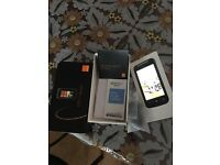 HTC 7 SMAT PHONE NEW CONDITION