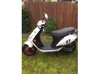 Sinnis Moped 50cc