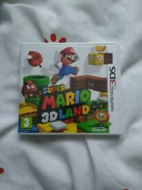 3DS game £10
