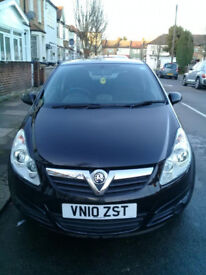 Diesel Vauxhall Corsa - very good car