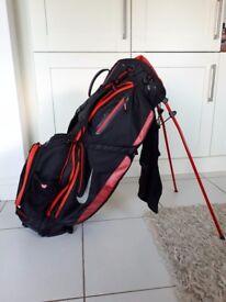 Nike VRS Golf Stand Bag