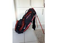 Nike VRS Golf Stand Bag