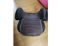 Universal 15-36kg Booster Seat : Groups II and III