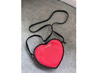 Real Victoria's Secret bag