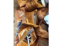 Free bags of bits of wood