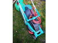 Spare or repair Bosch lawnmower