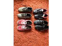 Various Shoes - £2 each