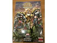 Marvel's Age of Ultron - Hardback Edition