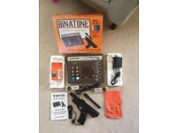 Binatone colour TV game