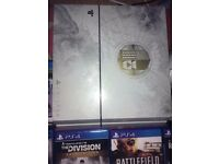 PS4 (Sony Playstation 4) bundle