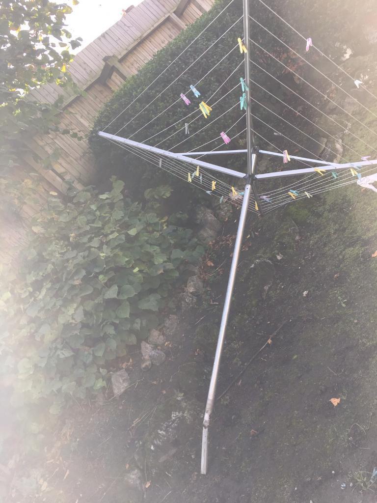 Brabantia washing line