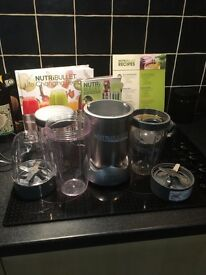 9 Piece Nutribullet