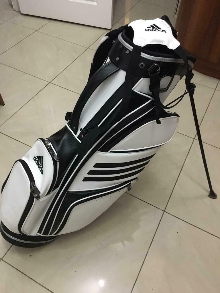c6269604766 Adidas Golf Carry Stand Bag