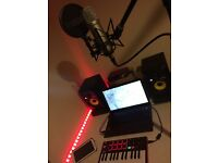 Studio Equipment/Music Production