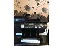 HP8500 OFFICEJET ALL IN ONE PRINTER/COPIER/FAX/SCANNER FOR SALE