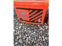 Ultra Crete pothole filler repair permanent