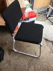 Stacking Guest Chairs Brand new