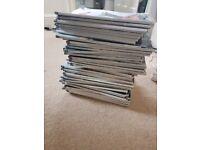 50 EVO magazines 187-233