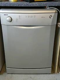 BEkO AAA Dishwasher
