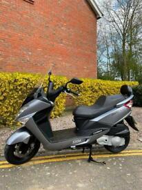 2013 Sym Joyride 200i EVO moped low mileage