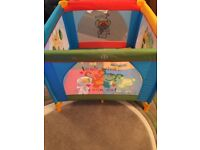 Play pen, never been used