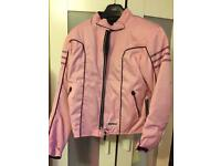 Ladies motorcycle jacket ***open to offers***