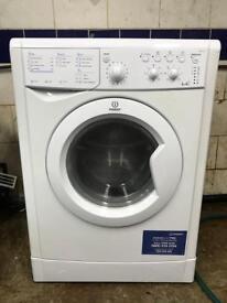 Indesit washer dryer energy saver