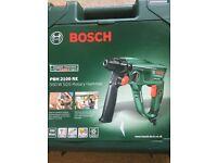 Bosch hammer drill PBH 2100