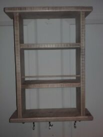 #Lovely little Kitchen/ Bathroom Storage / shelf unit , (1)