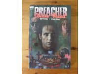 Preacher:Dixie Fried (TPB) Comic / Graphic Novel - Unread and in Excellent Condition