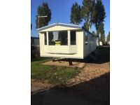 Waterside beautiful Caravan - Picturesque and quiet - great for family - immaculate condition
