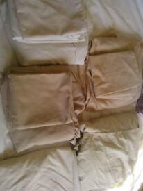 King size bedding bundle.