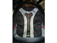 "SwissGear Pegasus Laptop Backpack 15"" - Good condition"