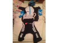 Team Sky bundle