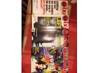 DJ mix magazine bundle deal