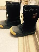 Size 12 winter boots!