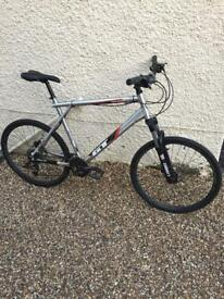 Gt aggressor 3 men's mountain/touring/commuting bicycle!