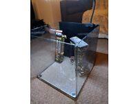 55 litres fish tank