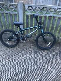 Apollo BMX bike like new