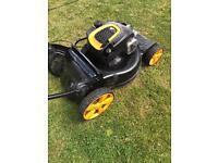Mcculloch petrol Lawnmower
