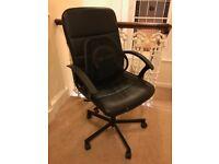 Ikea torkel swivel chair