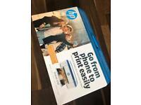 HP DeskJet 3720 Wireless Printer