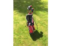 Fazer Jtek Kids Golf Set (9-11)
