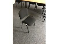 Office/ classroom chairs