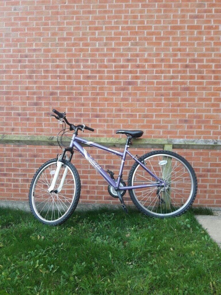 """Holford Bike _ wheel Size 22"""""""