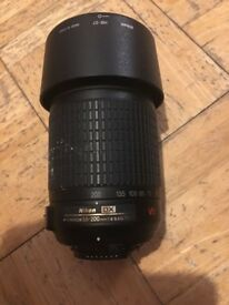 Nikon d5300 • 18-15mm & Nikkor 55-200mm lense • mint condition